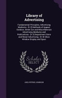 Library of Advertising