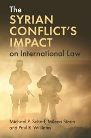 The Syrian Conflict s Impact on International Law PDF