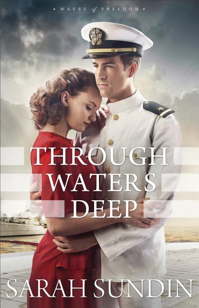 Download Through Waters Deep  Waves of Freedom Book  1  Book