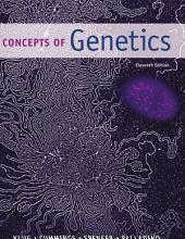 Concepts of Genetics: Edition 11