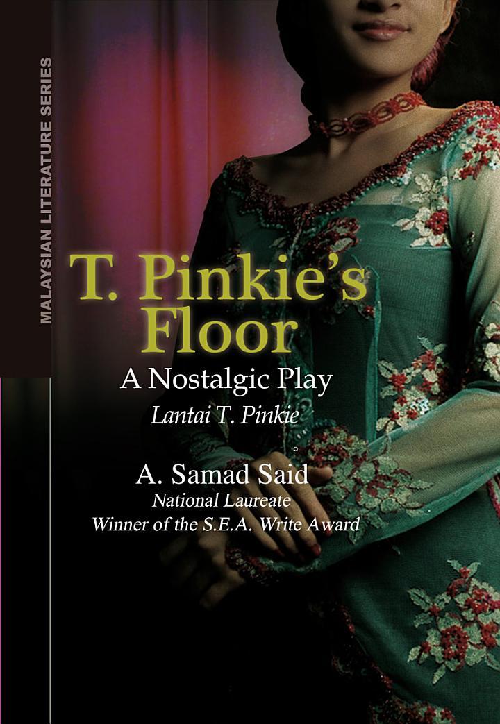 T. Pinkie's Floor