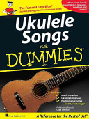 Ukulele Songs for Dummies PDF