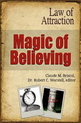 Magic Of Believing Law Of Attraction Book PDF