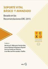 Soporte vital básico: Basado en las recomendaciones ERC-2015