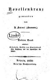 Elisabeth, Gräfin von Swedenbrock: eine Erzählung aus der schwedischen Geschichte