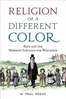 Religion of a Different Color PDF