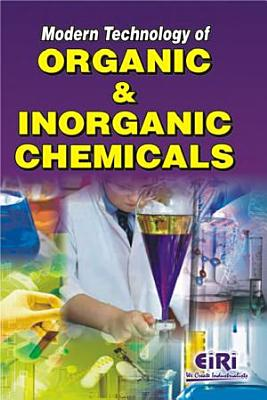 Modern Technology of Organic and Inorganic Chemicals