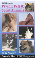 Psychic Pets   Spirit Animals PDF