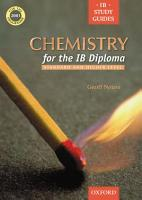 Chemistry for the IB Diploma PDF