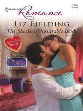 The Sheikh's Unsuitable Bride