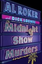 The Midnight Show Murders: A Billy Blessing Novel