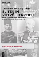 Eliten im Vielv  lkerreich PDF