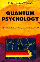 Download Quantum Psychology Book