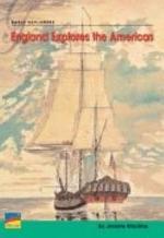 England Explores the Americas