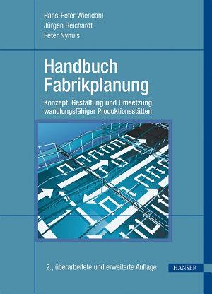 Handbuch Fabrikplanung PDF