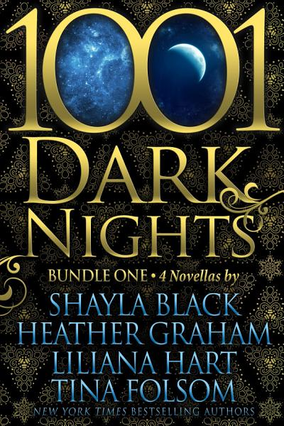 Download 1001 Dark Nights  Bundle One Book