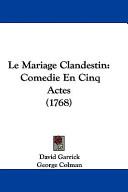 Le Mariage Clandestin