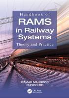 Handbook of RAMS in Railway Systems PDF