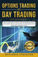 Options Trading and Day Trading for Beginners PDF