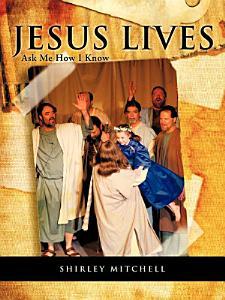 Jesus Lives Book
