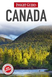 Insight Guides: Canada: Edition 9