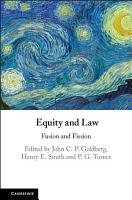 Equity and Law PDF