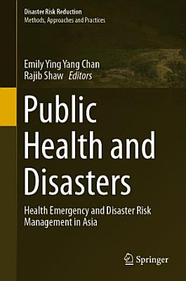 Public Health and Disasters