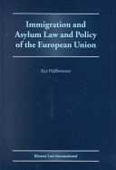 Immigration and Asylum Law and Policy of the European Union PDF