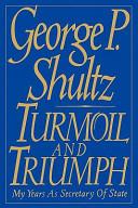 Turmoil and Triumph