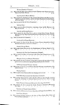 Parliamentary Bills  c PDF