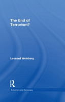 The End of Terrorism  PDF