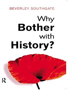 Why Bother with History  PDF