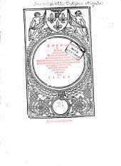 Decem libri Moralium tres conversiones