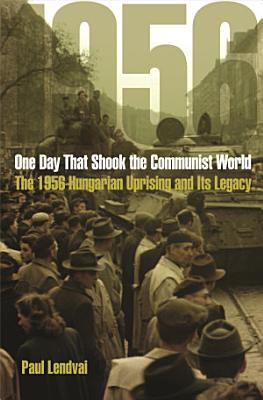 One Day That Shook the Communist World