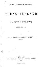 Young Ireland: Volume 1