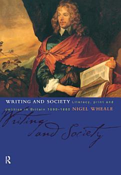 Writing and Society PDF