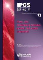 Mono  and Disubstituted Methyltin  Butyltin  and Octyltin Compounds PDF