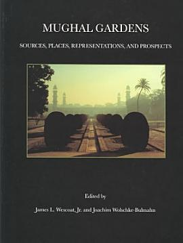 Mughal Gardens PDF