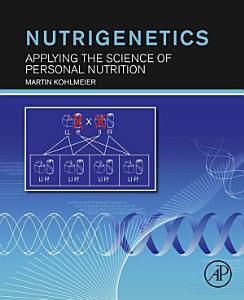Nutrigenetics Book