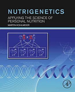 Nutrigenetics Book