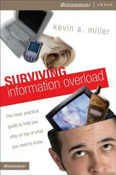 Surviving Information Overload Book PDF