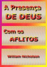 A Presen  a De Deus Com Os Aflitos PDF