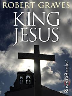 King Jesus Book