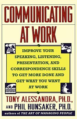 Communicating at Work