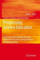 Progressing Science Education