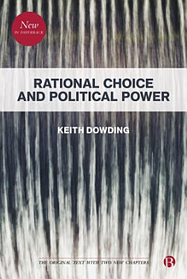 Rational Choice and Political Power PDF