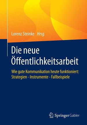 Die neue   ffentlichkeitsarbeit PDF
