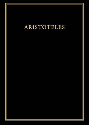 Historia animalium PDF