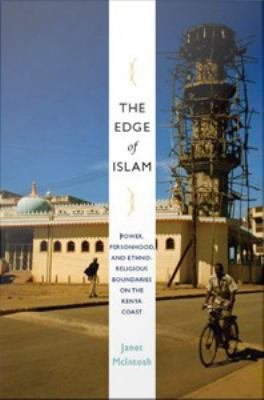 The Edge of Islam PDF