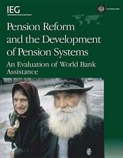 Pension Reform and the Development of Pension Systems PDF